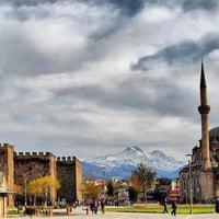 Photo taken at Kayseri by YASİN A. on 8/13/2013
