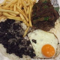 Photo taken at Cafecito by Carolina R. on 4/17/2015