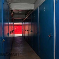 Photo Taken At CubeSmart Self Storage By Jaclyn K. On 10/1/2015 ...