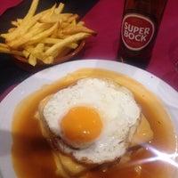 Foto tirada no(a) Oporto restaurante por João A. em 2/20/2016