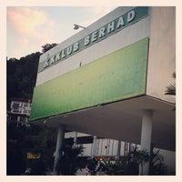 Photo taken at KK Club, Taman Melawati, KL by Muhd A. on 7/19/2013