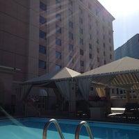 Photo taken at The Ritz-Carlton, Phoenix by Blake on 3/24/2013