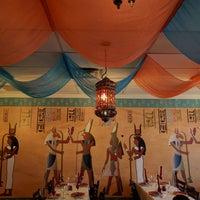 Photo taken at King Tut Middle Eastern & Mediterranean Cuisine by Kazem E. on 12/5/2017