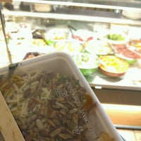Photo taken at Will's Deli by Kazem E. on 8/1/2016