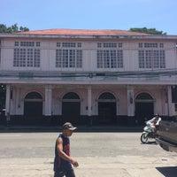 Photo taken at Bernardino-Jalandoni House Museum by ishii w. on 10/8/2015