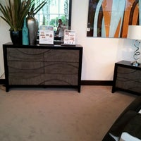 Photo taken at Rooms To Go Furniture Store by Chelsea M. on 6/30/2013