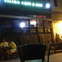 7/1/2013 tarihinde Tuğçe U.ziyaretçi tarafından Filika Cafe & Bar'de çekilen fotoğraf