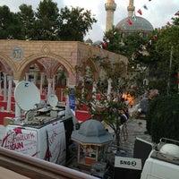 7/10/2013 tarihinde Hasan T.ziyaretçi tarafından Sultanzade Sofrası'de çekilen fotoğraf