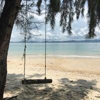 Photo taken at PhiPhi Andaman Resort by Lidia M. on 9/10/2017
