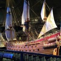 Photo taken at Vasa Museum by 🍒Jainebi🍒 on 6/19/2013