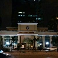Photo taken at Gobierno Zonal de Guayaquil by Juan L. on 12/4/2015