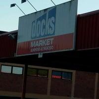 Photo taken at docks Market by Roberto S. on 1/5/2017