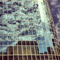 Foto tirada no(a) Windsor Flórida Hotel por Leonardo R. em 6/17/2013