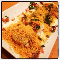 Photo taken at Mithaas by Sumit 'DulhanExpo' A. on 8/23/2013