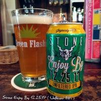 Das Foto wurde bei World Beer Pub & Foods BULLDOG von atsushi69 b. am 12/17/2017 aufgenommen