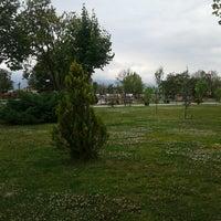 7/16/2013 tarihinde Merve C.ziyaretçi tarafından Karaçayır Parkı'de çekilen fotoğraf