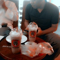 Photo taken at J.Co Donuts & Coffee by Lukman S. on 8/24/2014