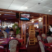 Photo taken at Meadowlands Diner by Warren M. on 3/2/2013