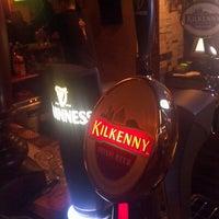 Photo taken at Moloney's Irish Pub by Evilzilla on 4/2/2013