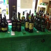 Photo taken at Dean's Liquor by Derek V. on 3/15/2013