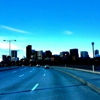 Photo taken at City of Denver by Alejandro™ on 3/17/2013