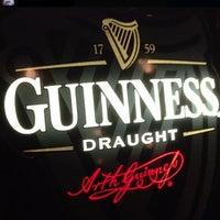 Photo taken at All Black Irish Pub by All Black Irish Pub on 3/28/2014