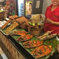 Photo taken at Ben Thanh Night Market by Gizem on 6/27/2017