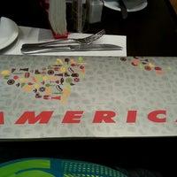 Foto tirada no(a) America por Jorge Y. em 5/1/2013