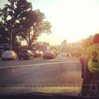 Photo taken at Bayan Lepas Intersection by GenYong Y. on 3/4/2014