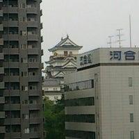 Photo taken at Fukuyama Oriental Hotel by 自由人🍺⚽✈️🚄✈️  . on 8/11/2015