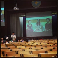 Photo taken at True Light Middle School of Hong Kong 香港真光中學 by Veronica L. on 10/12/2013