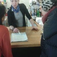 Photo taken at PRIMOmarket by Agni Malagina A. on 3/12/2013