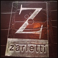 Photo taken at Zarletti by zach b. on 8/27/2013