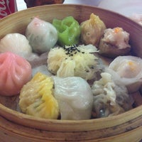 Photo taken at Dim Sum Go Go by Bao T. on 4/24/2013