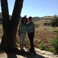 Photo taken at İzmir - Uşak Yolu by Sibel B. on 6/22/2013