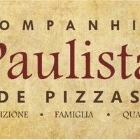 Foto tirada no(a) Companhia Paulista de Pizza por Jefferson F. em 3/13/2015