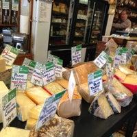 Photo taken at Chestnut Hill Cheese Shop by Matt R. on 5/4/2013