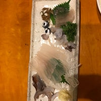 Photo taken at 魚さんこ by Hasetaku on 8/17/2018
