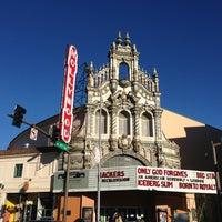 7/21/2013 tarihinde Stuart C.ziyaretçi tarafından Hollywood Theatre'de çekilen fotoğraf
