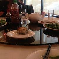 Photo taken at Wong's King Seafood Restaurant by Stuart C. on 3/17/2013