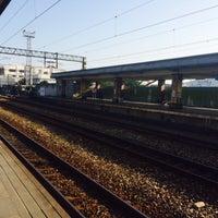 Photo taken at 花蓮客運公司 新站 by Zoey G. on 12/30/2014