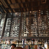 Photo taken at Colicchio & Sons by Jess K. on 5/31/2013