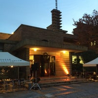Photo taken at 甲子園会館(旧甲子園ホテル) by pgo on 11/29/2015