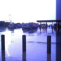 Foto scattata a QuikTrip da Hank M. il 11/9/2011