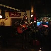 Photo taken at Opera Bob's Public House by Katie C. on 6/19/2013