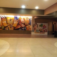 Photo taken at Cinemark by Christiano A. on 6/11/2013