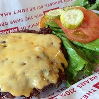 Photo taken at Smashburger by Christopher R. on 12/22/2012
