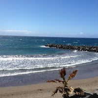 Photo taken at Atlantic Ocean by Ирина О. on 3/30/2013