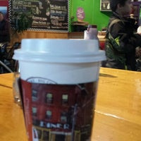 Photo taken at Java Baba's by Gabby F. on 11/28/2015