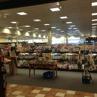 Photo taken at Books-a-Million by Sam M. on 4/8/2013